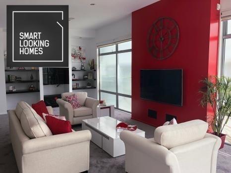 Smart Looking Homes
