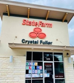 Crystal Fuller State Farm® Insurance Agent