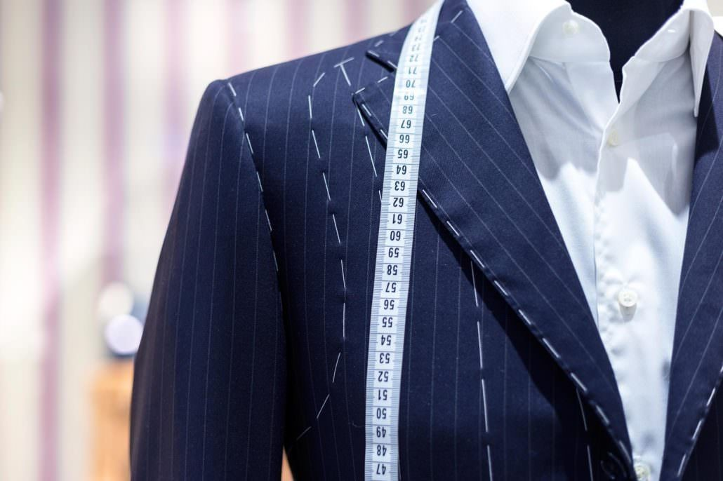 Bespoke Suit Vancouver
