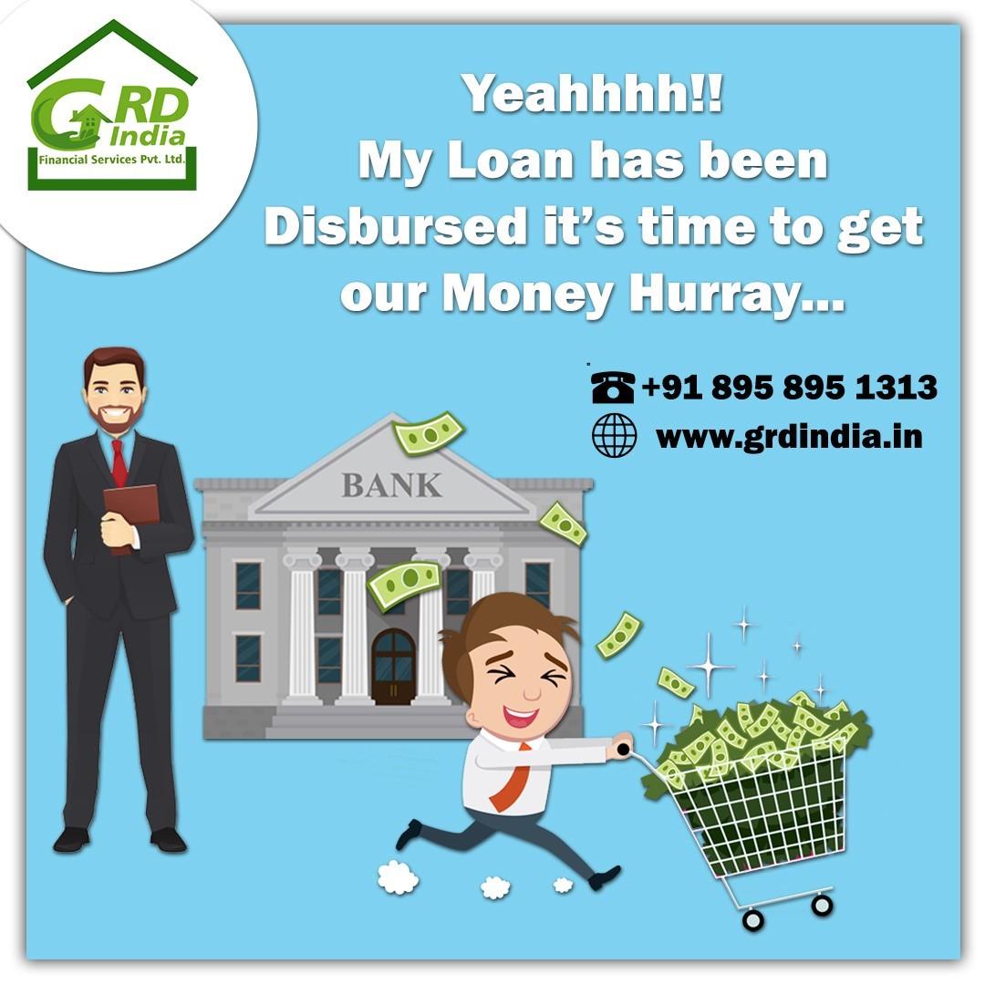 Apply for Home Loan Online in Delhi