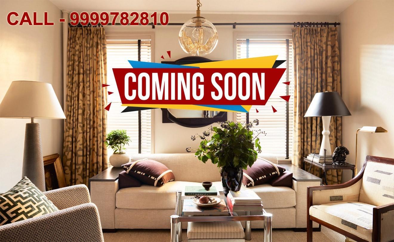 Vrinda Homes New Project of Vrinda Heritage Skyward Noida Extension (Greater Noida West)