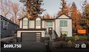 Searching Houses for Sale in Brier