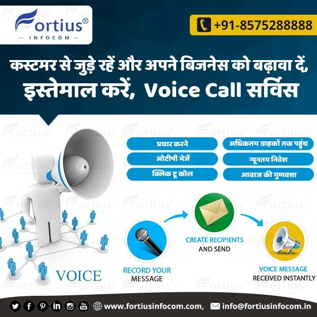 Essential Voice Call Services to Grow Your Business