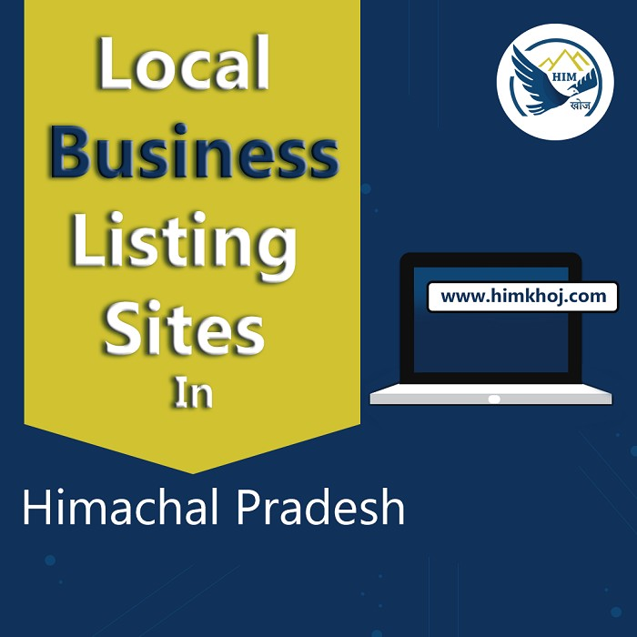 Local Business Listing Sites in Himachal Pradesh