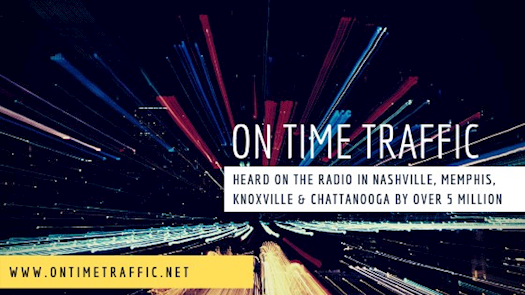 On Time Traffic Nashville