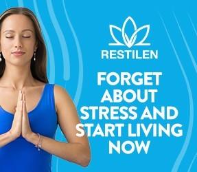Restilen Stress