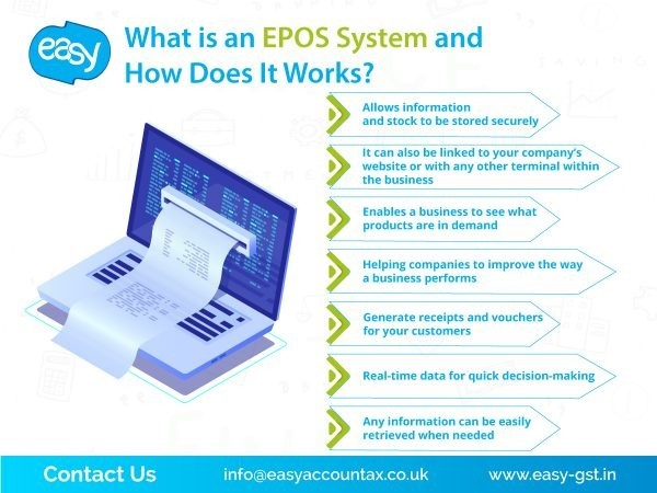 What is EPOS System and How Does It Works