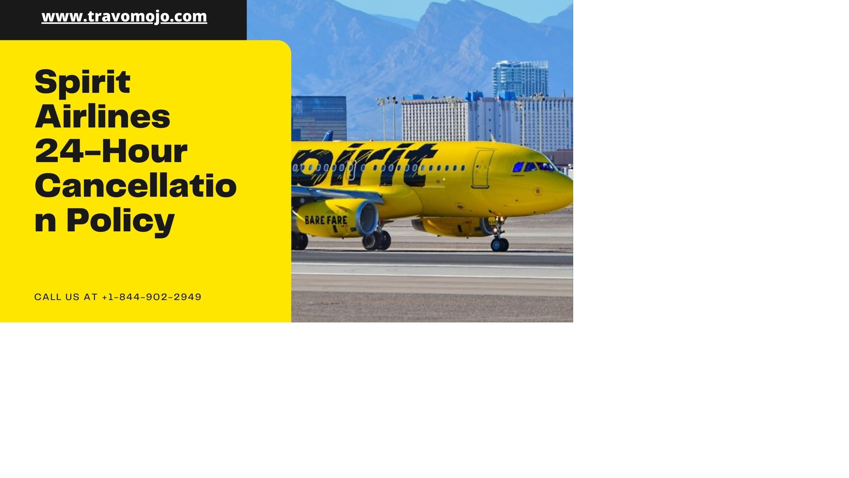 Spirit Airlines Flight ticket online