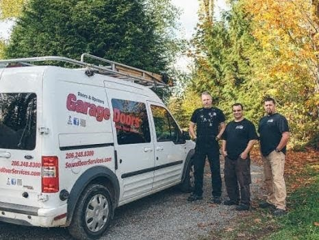 Sound Door Services
