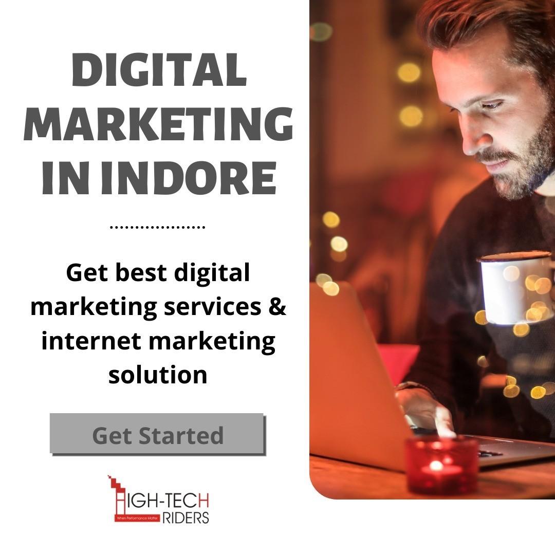 Digital Marketing in Indore | SEO Service