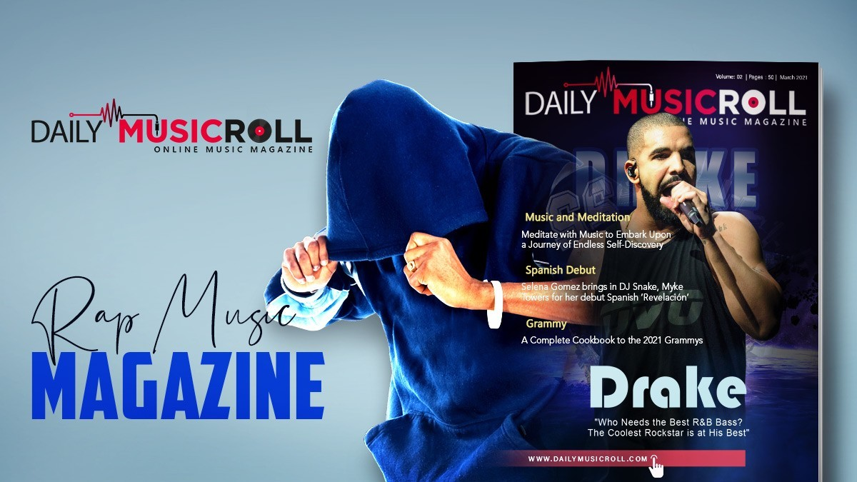 Rap Music Magazine