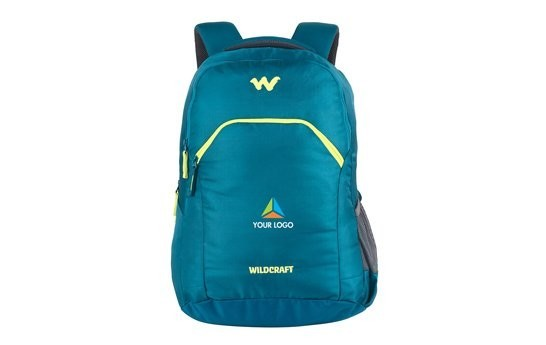 Wildcraft Ace-2 Customized Laptop Backpacks