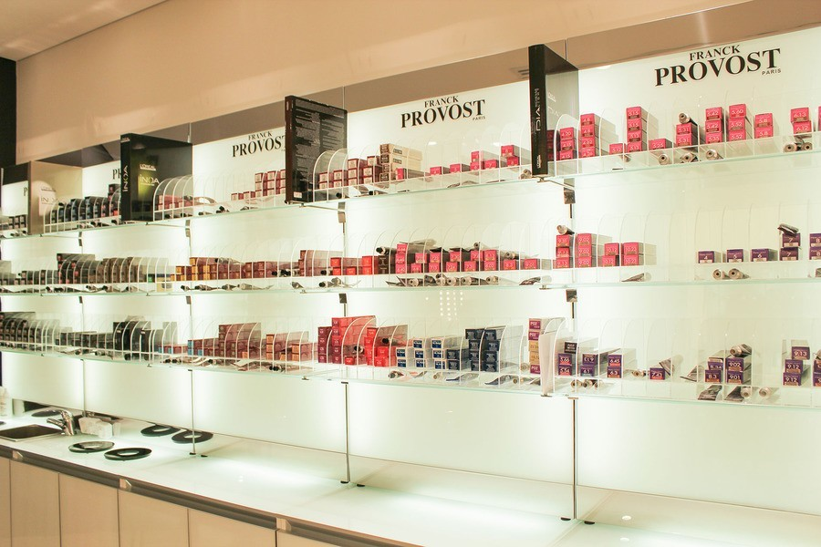 Hair Salon Macquarie Centre