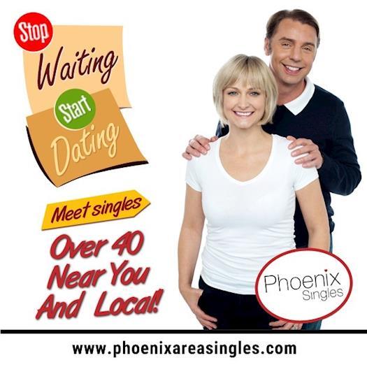 40+ Dating In Phoenix
