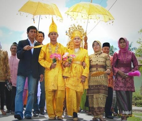 Pernikahan Melayu Nusantara
