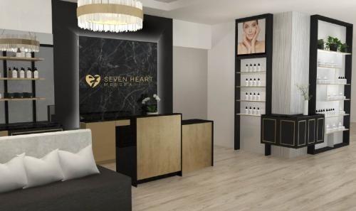 Seven Heart Med Spa