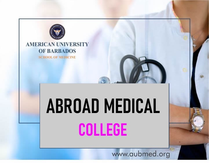 Study MBBS at Abroad Medical College