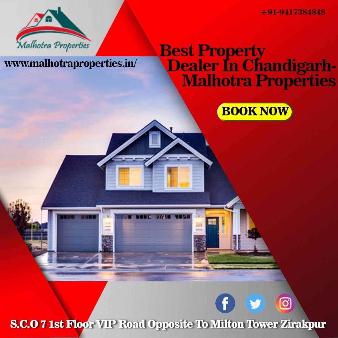 malhotra properties