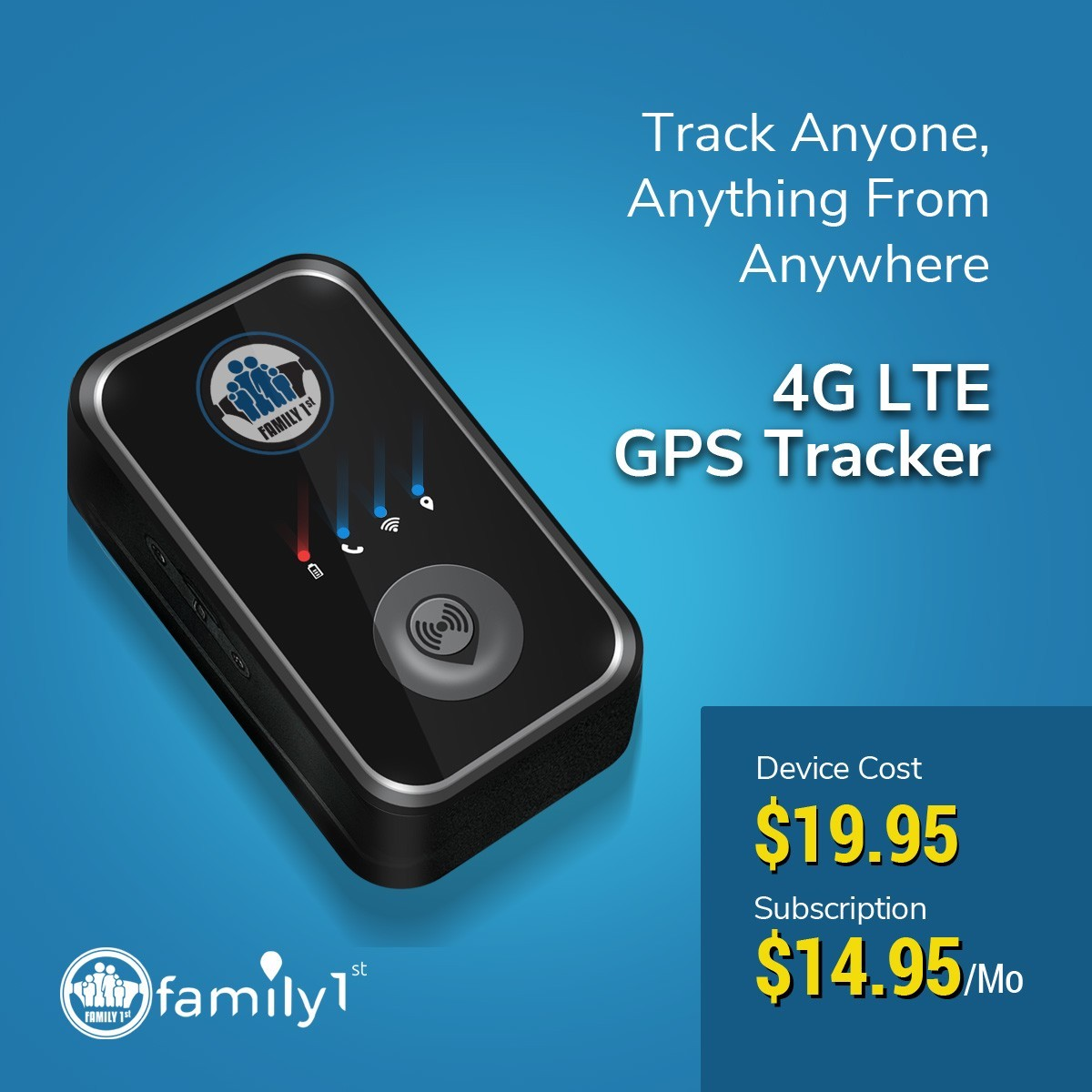 Best Affordable GPS Tracker