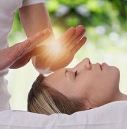 Benefits of Spiritual Healing