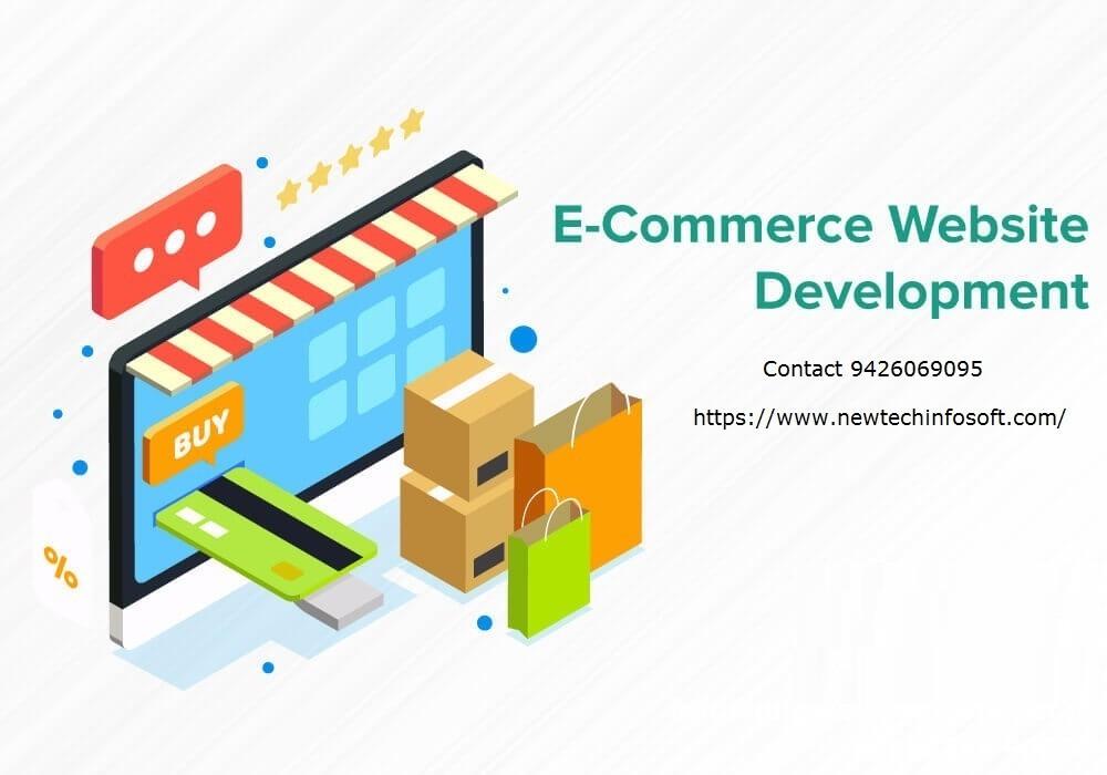 Your Professional E Commerce Development Partner