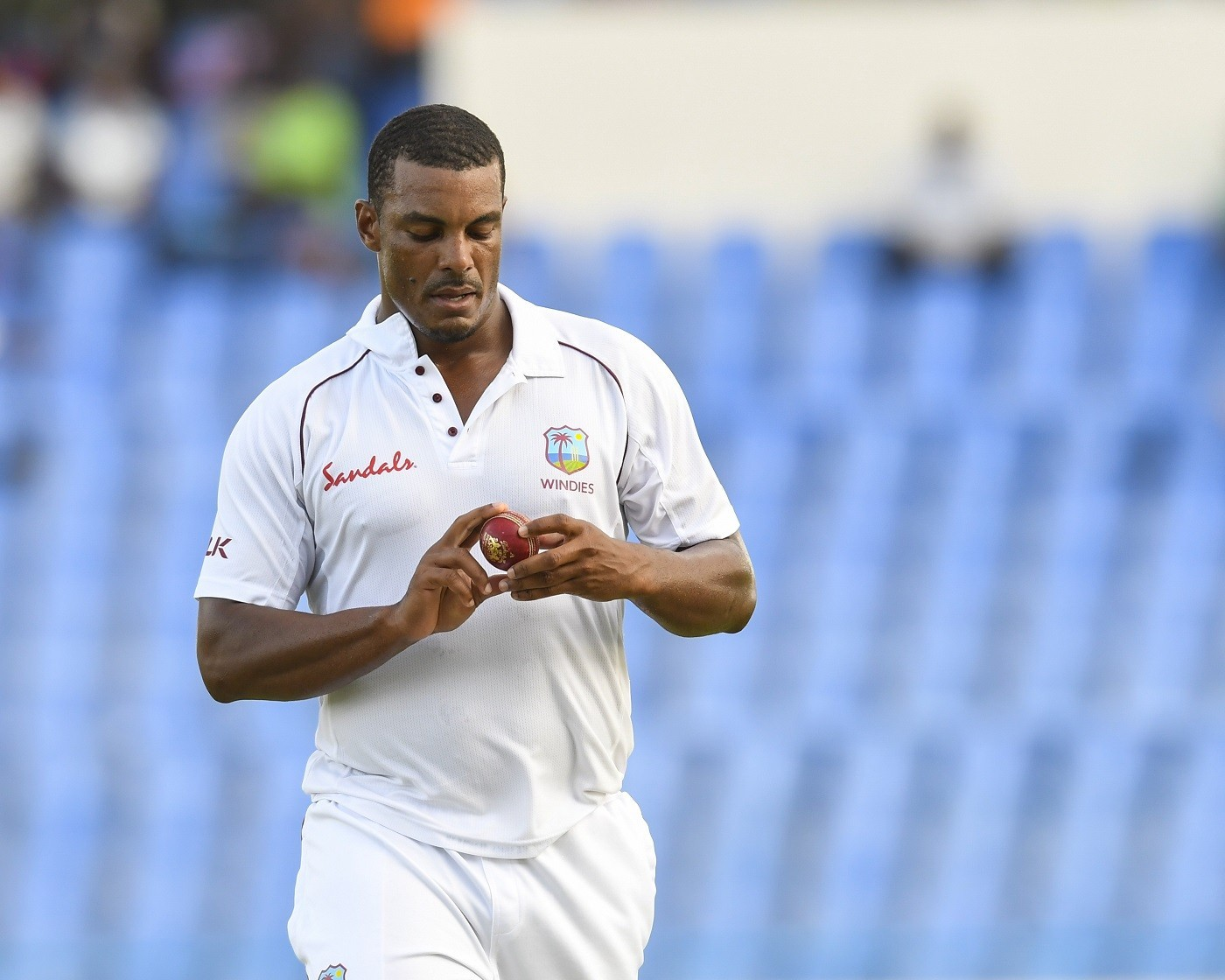 Shannon Gabriel Included To West Indies Squad For England Tests
