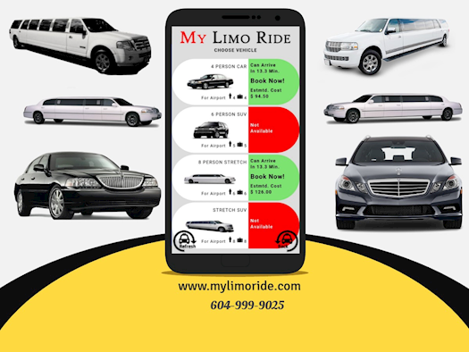 Affordable Vancouver Airport Car Service