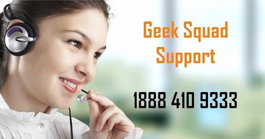 Geek Squad Support is 24/7 customer service helpline