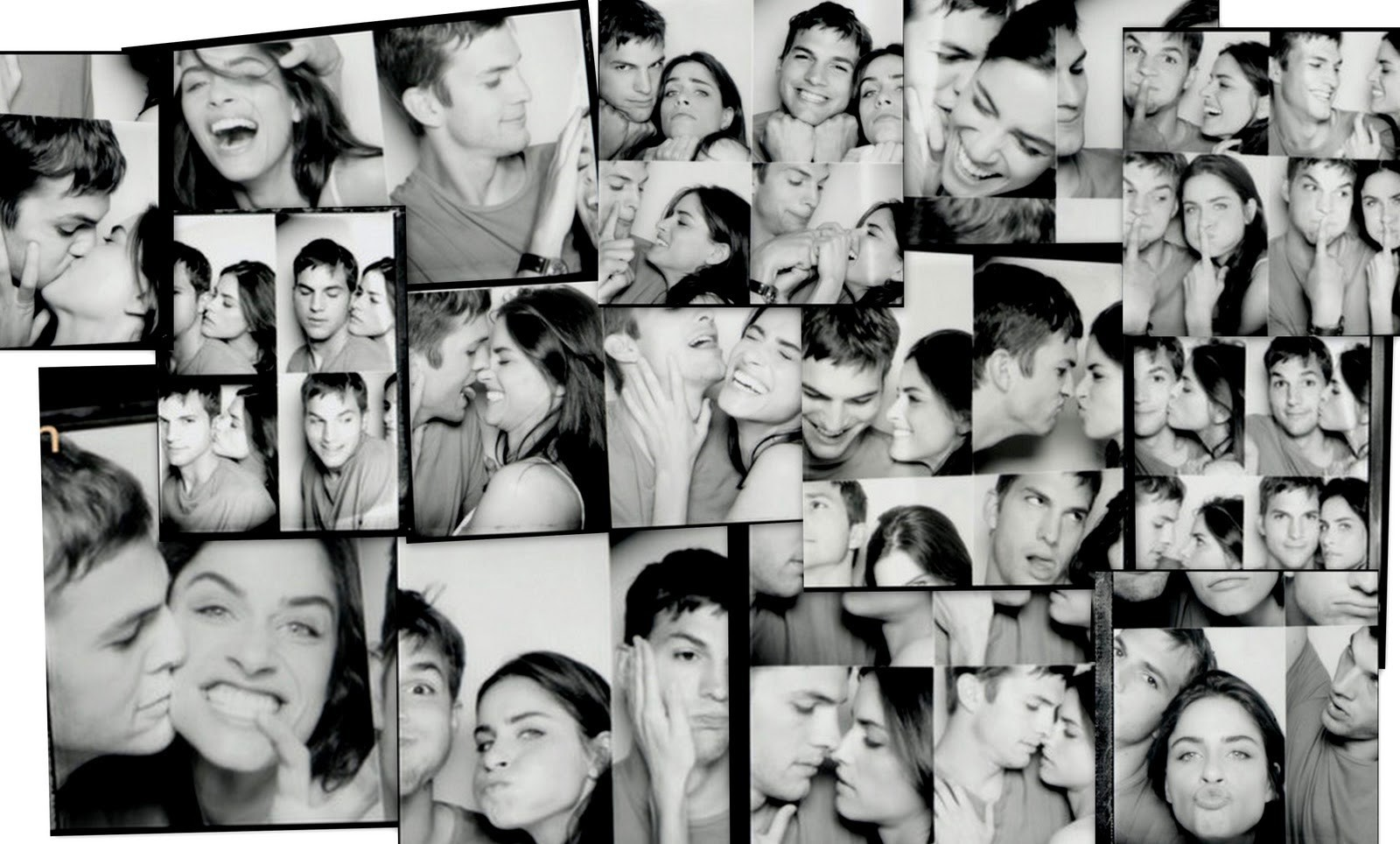 Black and White Photo Booth - Glamorous and Cheap Price | Los Angeles Photo Booth