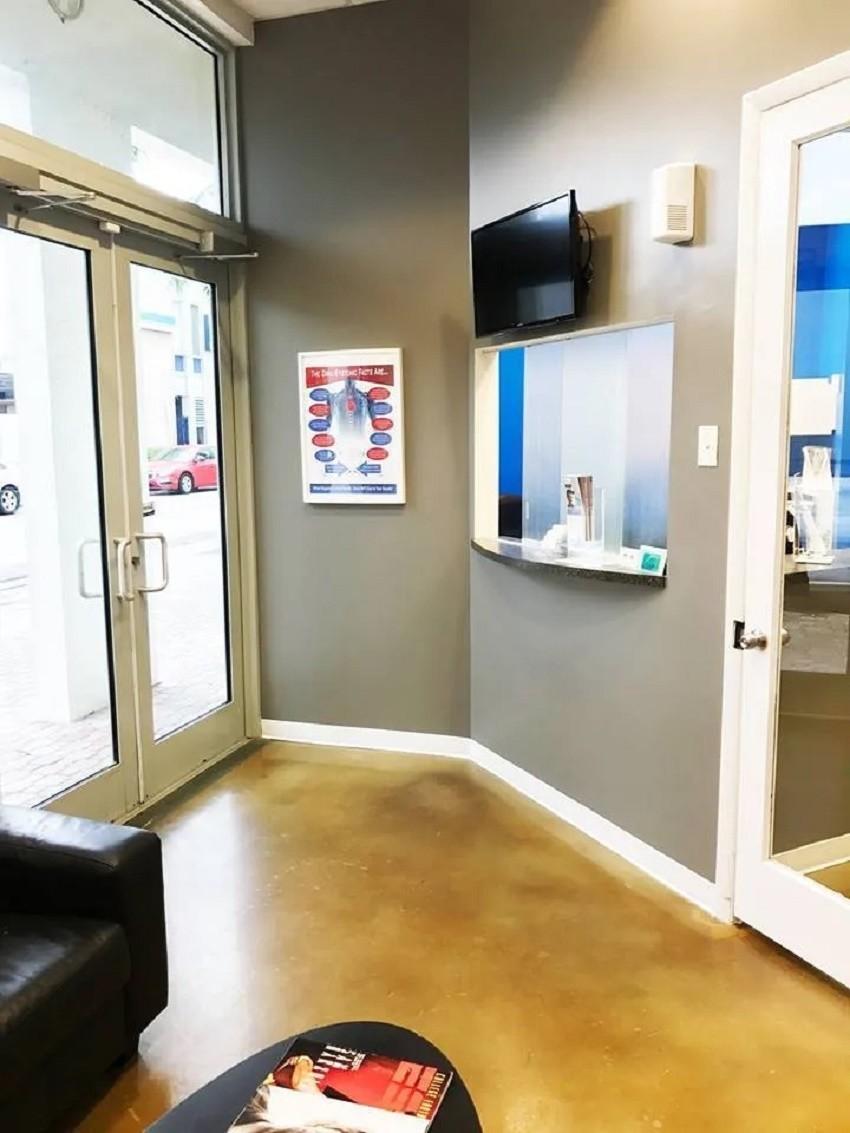 Cosmetic Dentistry Hollywood FL