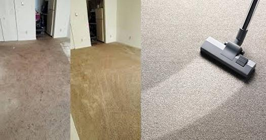 Fresh Cleaning Services - Carpet Cleaning Canberra