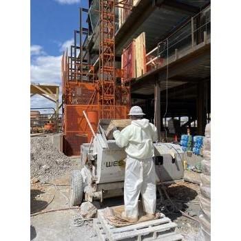 Alpha Insulation & Waterproofing