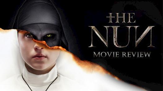 ![^PUTLOCKERS~FILM^]!-WaTcH The Nun Online Free And Full Movie