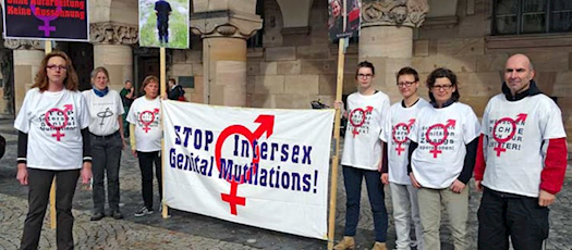 Intersex People Must Stand Up Against Genital Mutilation Of Children