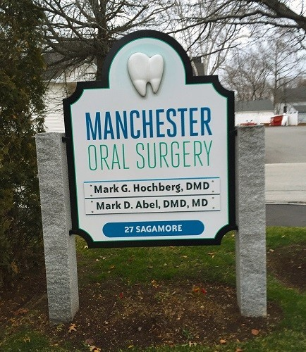 Manchester Oral Surgery
