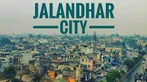 delhi to jalandhar cab