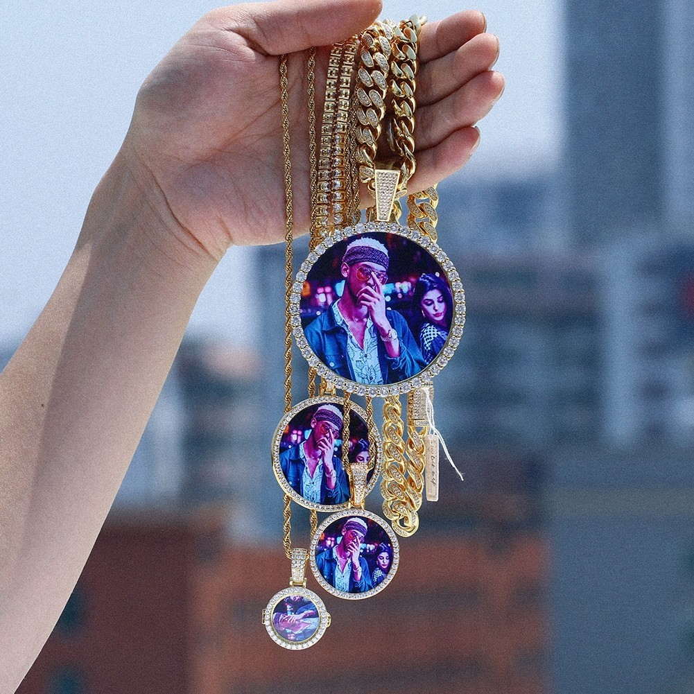 buy picture pendant