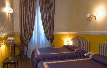Cheap Hotels in Italy Rome