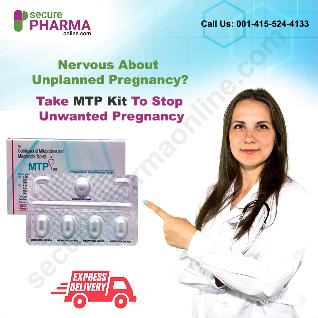 Buy MTP Kit Online USA