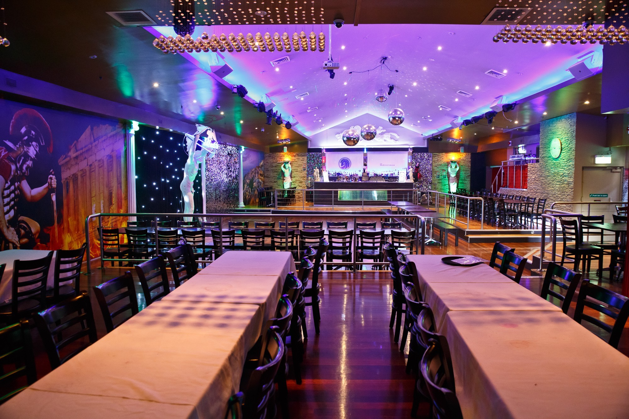 function room facility