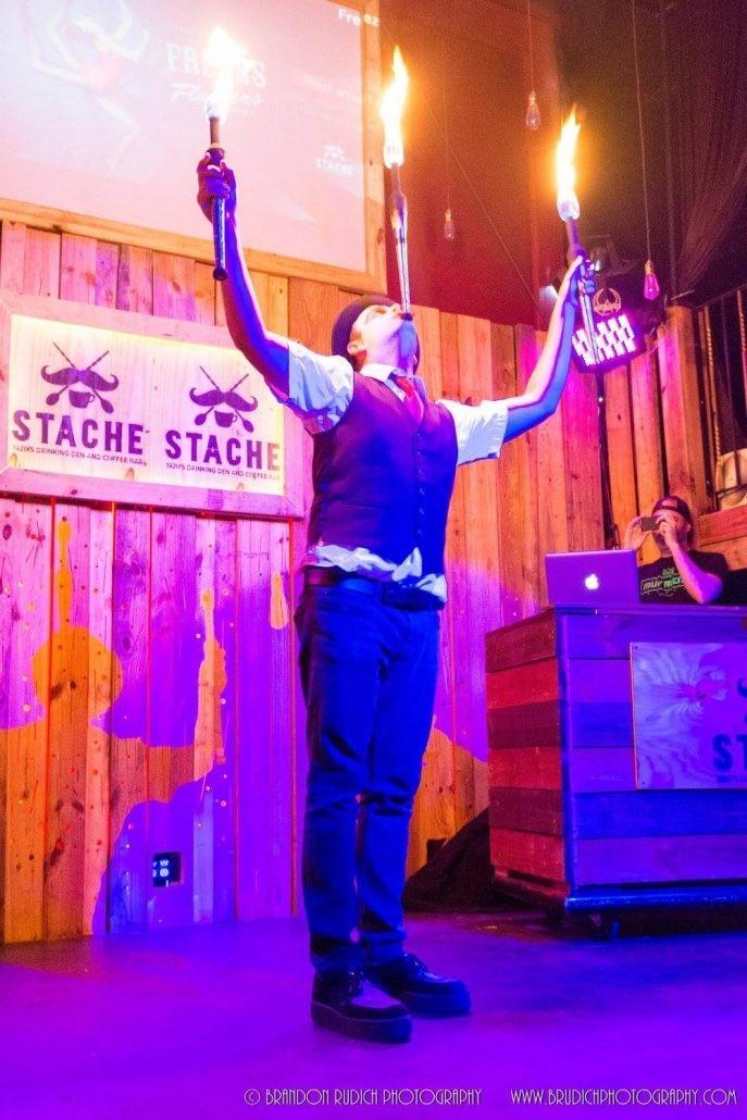 Best Magic Show in Miami, Florida