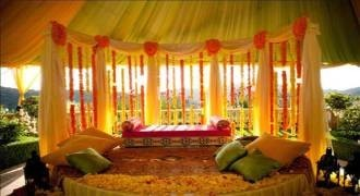 , Best Wedding Planners in Delhi