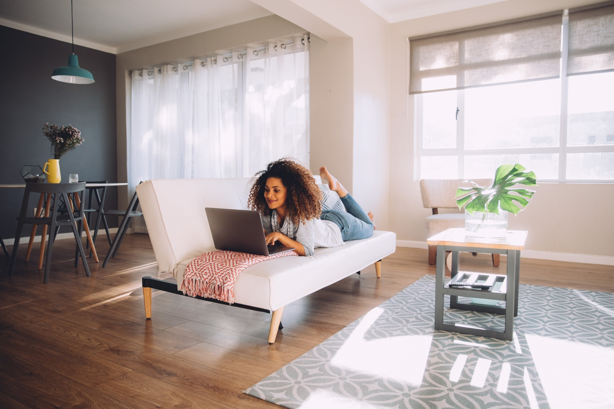 Smart Safety Tips When Living Alone