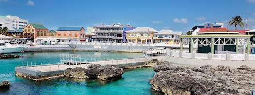 Ricks Cayman Properties