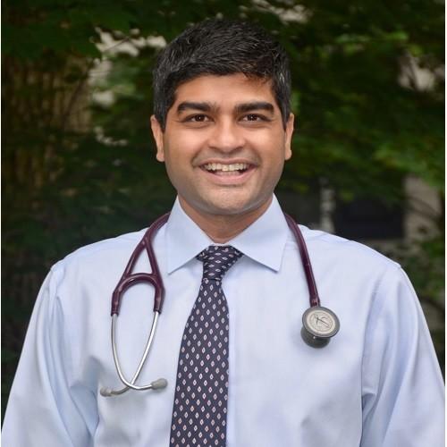 Virginia Arrhythmia Consultants: Saumil R. Shah, MD, Guru P. Mohanty, MD