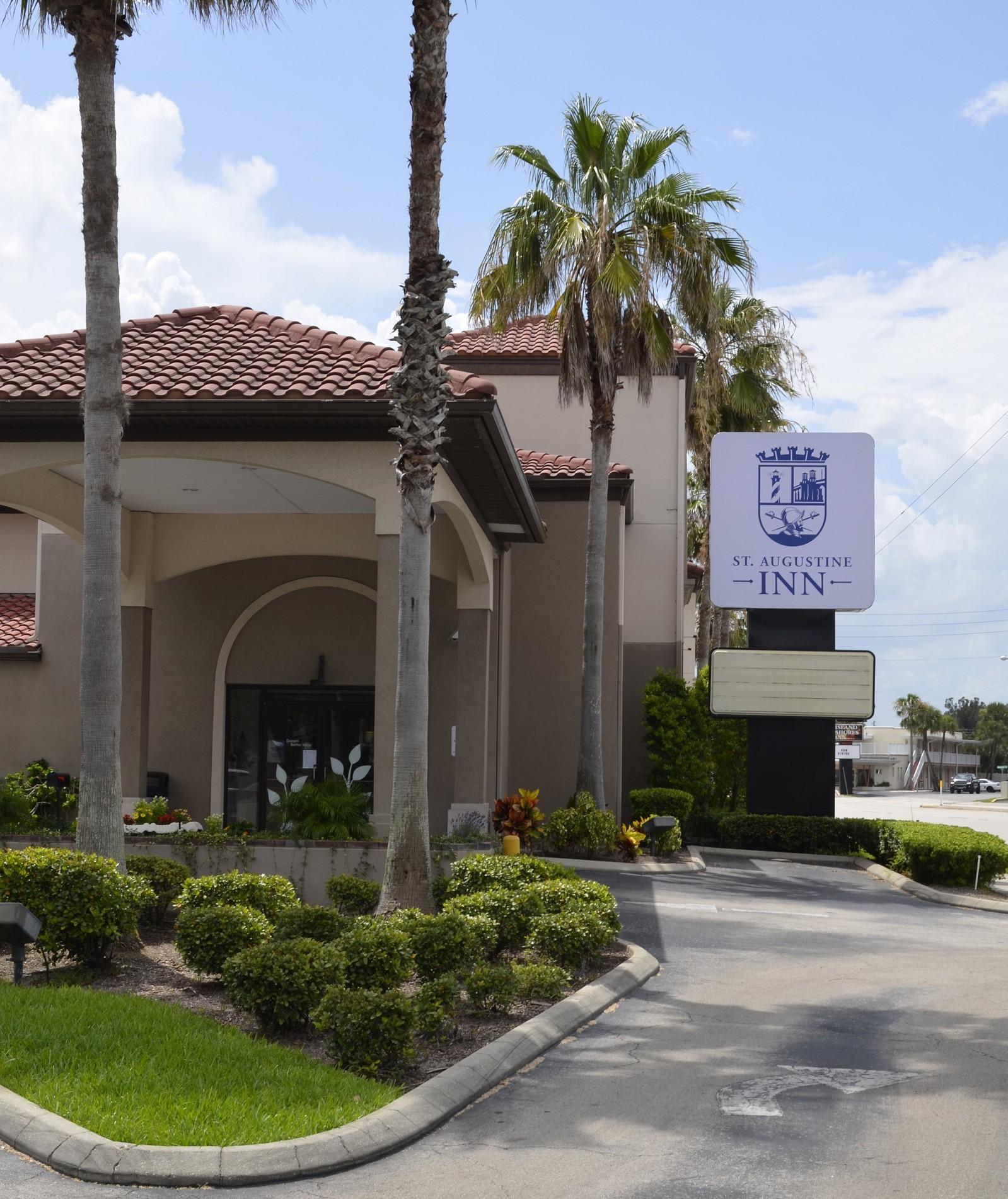 Hotel in Saint Augustine Florida