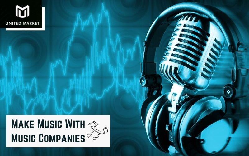 Music Companies In Atlanta || United Market