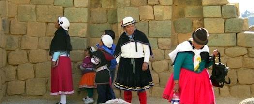 Ecuador Cultural