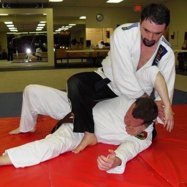 Martial Art Classes