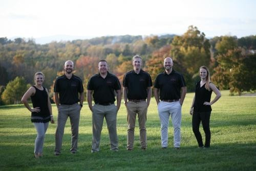 Bald Guy and Associates | Dalton & Co. Inc.